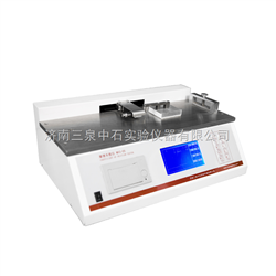 优质摩擦系数仪MXS-05(品牌:三泉中石)