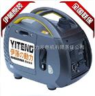 伊藤YT2000TM数码变频发电机|2KW静音发电机