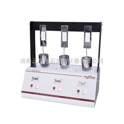 GB4851压敏胶带持粘时间测试仪(三泉中石)