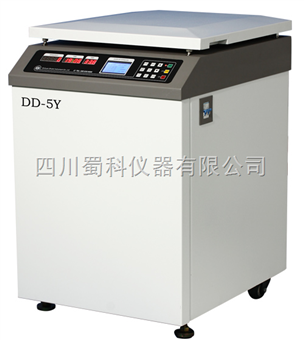 DD-5Y立式原油水份测定离心机