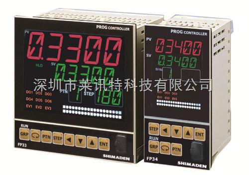 日本岛电温控器