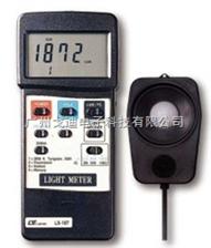 LX照度计LX-107 便携式照度计