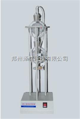 JSQ-Ⅰ型自动萃取器/环保自动萃取器*