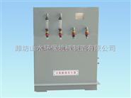 铁力次氯酸钠发生器MBR膜次氯酸钠清洗装置