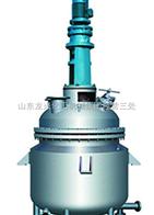 1000L--不锈钢油热釜 电加热反应釜