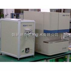 双炉红外碳硫分析仪