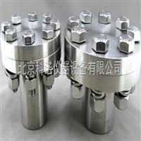 YZGSH500ml钛材反应釜