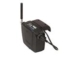 PSS Merlin德尔格PSS Merlin遥感系统能提供精确的呼吸设备穿戴人员状态监控