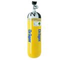 draeger德尔格压缩空气呼吸气瓶