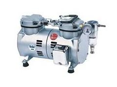 R-300DC无油式真空泵