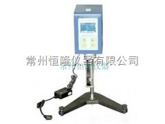 NDJ-8S数字粘度仪