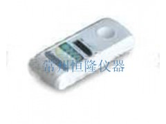 S-CL-10便携式氯离子/氯化物快速测定仪