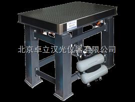 ZLT系列氣浮式隔震光學平臺