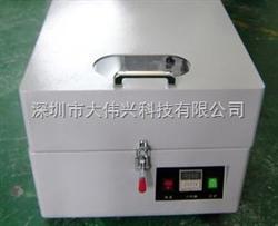 DWX-3000胶水脱泡机