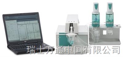 MVA-2半自动常规痕量分析系统