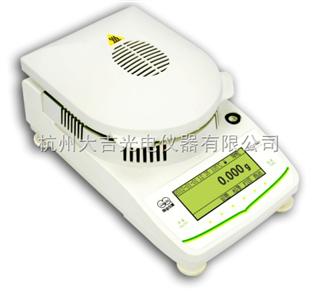 XQ电子水分测定仪