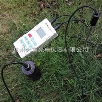 TZS-2X土壤水分記錄儀/快速土壤水分儀