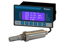 FM850锂电池供电露点监测仪