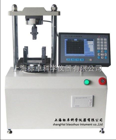 水泥胶砂专用抗折试验机