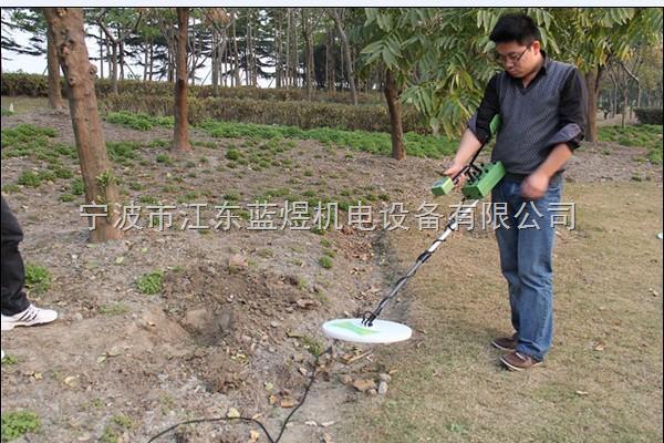 浙江MD-89 型地下金属探测器 探测地下金银