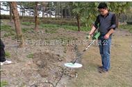 MD89浙江MD-89 型地下金属探测器 探测地下金银