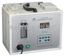 KB-2400(D)型恒温恒流采样器