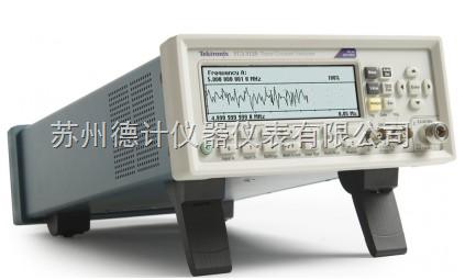 泰克FCA3003频率计数器