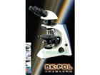 BK-POL實驗室偏光顯微鏡