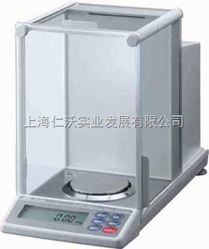 GH202电子天平厂家,AND品牌GH-202分析天平