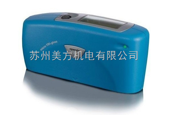 AG-4442BYK 60°微型光泽仪AG-4442 苏州店