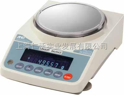 日本AND电子天平FX-2000GD报价