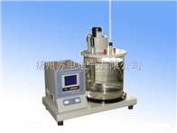 SDNZ-121B石油產品運動粘度測定器