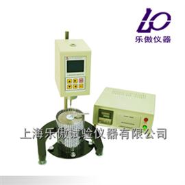 NDJ-1C瀝青布氏旋轉粘度儀