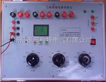 TES-III三相热继电器校验仪