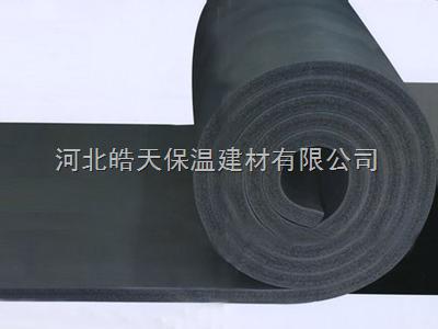 铝箔橡塑保温板厂家,橡塑海绵板