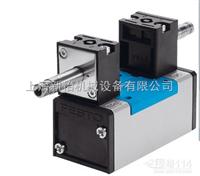 NECU-M-B12G5-C2-PB上海新怡机械全系列现货费斯托二位五通电磁阀,德国品质FESTO电磁阀