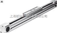 DGE-63- -ZR-RF上海新怡机械全系列宝山费斯托带齿带的直线驱动轴/价优FESTO驱动轴