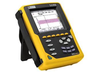 法国CA8435三相电能质量分析仪