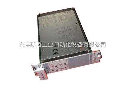 阿托斯E-BM-AC型模拟式放大器的工作流程