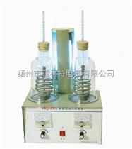 SYQ-270A润滑脂滴点测定仪