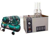 SYQ-8019A车用汽油和航空燃料实际胶质测定仪