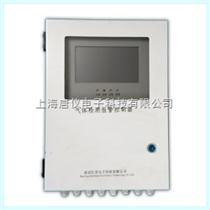 TY2100s八通道氣體檢測報警控制器(液晶屏顯示)