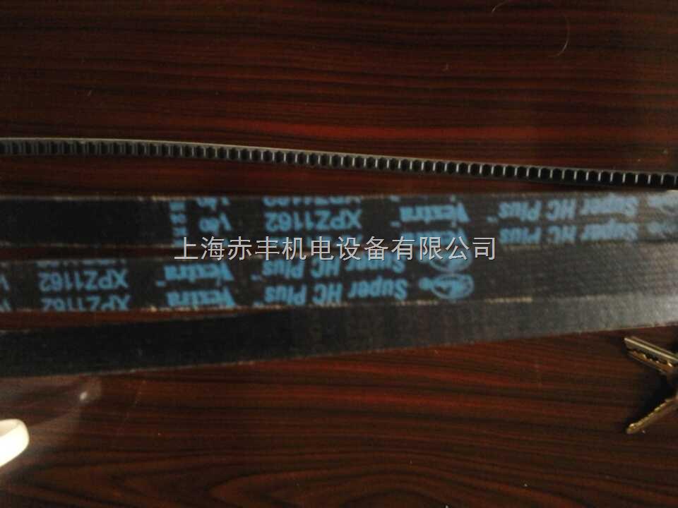 进口供应空压机皮带工业皮带XPZ1140/3VX450耐磨三角带价格