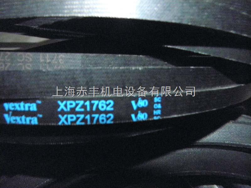 进口供应XPZ1782耐高温三角带空压机皮带盖茨皮带