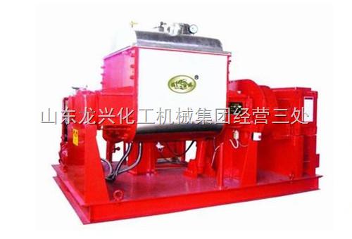 硅橡胶 捏合机工作原理、硅胶捏合机技术参数