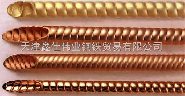 天津外螺纹紫铜管价格,外螺纹紫铜管厂家