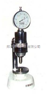 GWJ-1谷物硬度计(饲料硬度计)