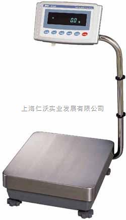 AND日本GP-12K电子秤12kg/0.1g