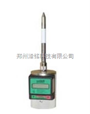 Wile25型手持饲草水分测定仪