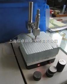 泡沫塑料与橡胶测微计